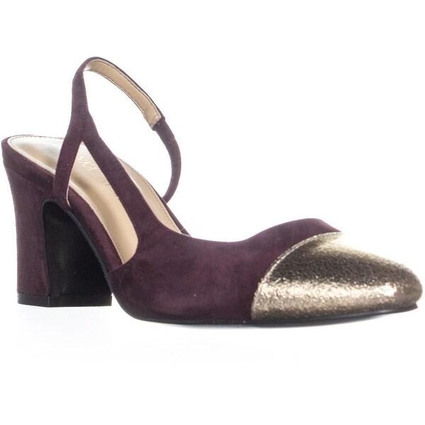b7ebf4ca211 Shop Ivanka Trump Liah Slingback D Orsay Heels