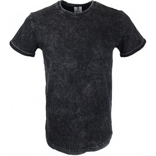 Stylish Tie Dye Fashion Slim T-Shirt