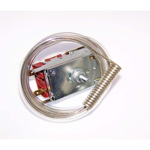 NEW OEM Haier Bottle Wine Cooler Thermostat Originally Shipped With HVL042ABB, HVFM30ABB