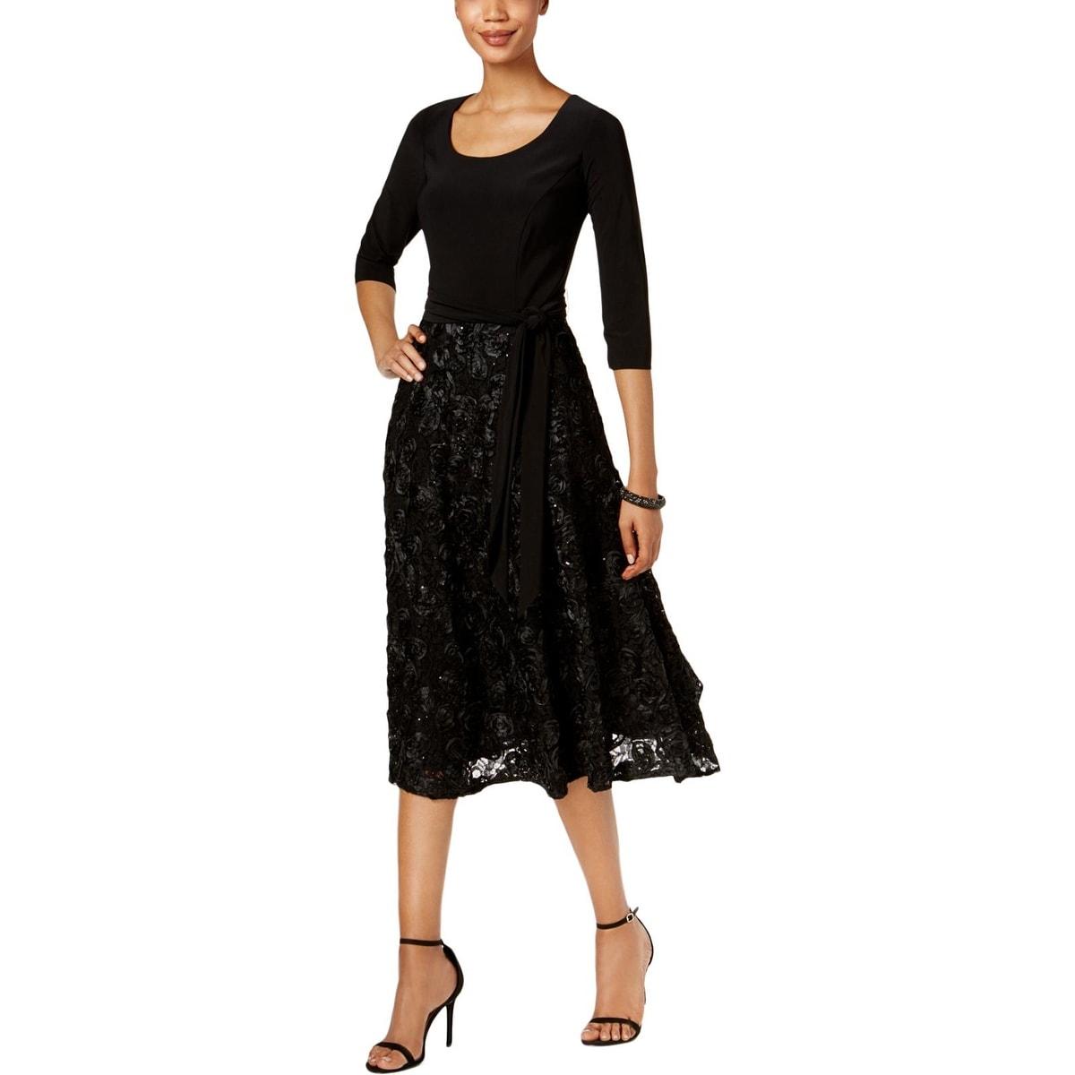 7eb94a40f0 Alex Evenings Women s Clothing
