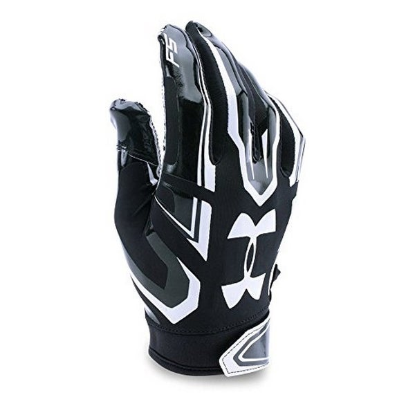 Under Armour Boys UA F5 Football Glove