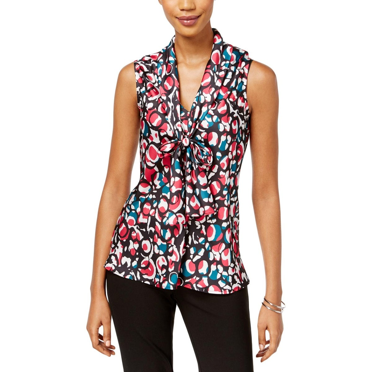 59a6b2ed601b Nine West Tops | Find Great Women's Clothing Deals Shopping at Overstock