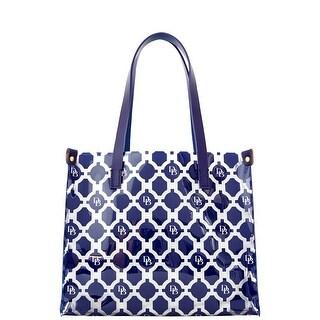 Dooney & Bourke Sanibel Medium Shopper Tote (Introduced by Dooney & Bourke at $68 in Feb 2015)