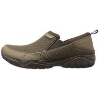 Crocs Men's Swiftwater Mesh Moc Slip-On