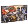 Mega Bloks World of Warcraft Deathwing's Stormwind Assault - Thumbnail 0
