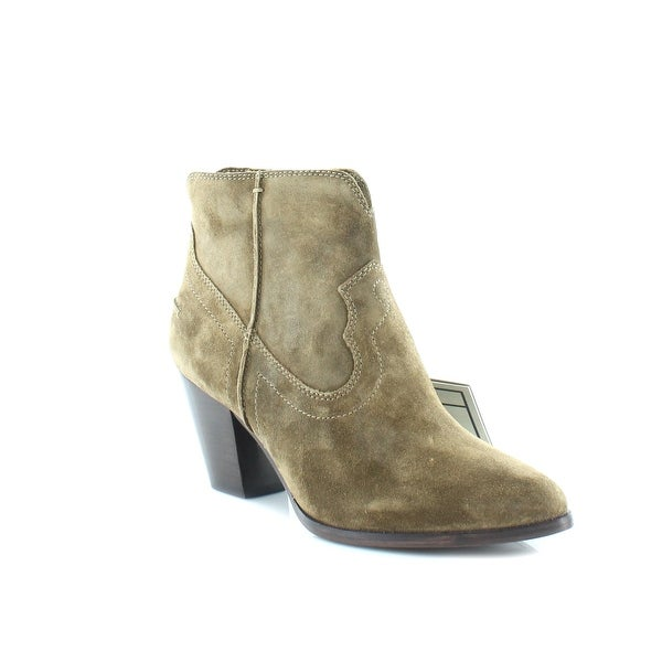 Frye Renee Women's Boots Cashew