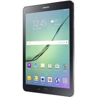 "Samsung It - Sm-T813nzkexar - Tabs2  9.7"" 32Gb Black Android"