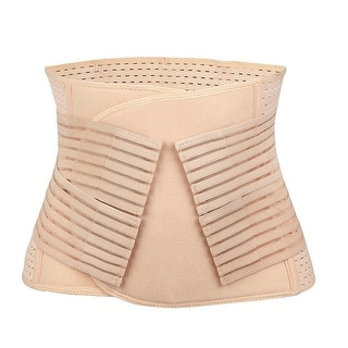 One Size Postpartum Body Beauty Shaping Belly Shaper Girdle Shapewear Vest Belt