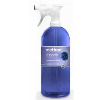 METHOD 00005-2 LAV ALL PURPOSE CLEANER Case of 8