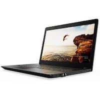 NEW - New Lenovo ThinkPad E570 15.6 Notebook Intel i5-7200U 2.5GHz 8GB 256GB Win10 Pro