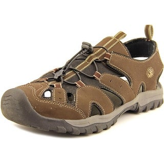 Northside Burke II Round Toe Synthetic Fisherman Sandal