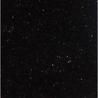 """MSI TBGXY1212  12"""" x 12"""" Square Wall & Floor Tile - Smooth Granite Visual - Sold by Carton (10 SF/Carton) - Polished"""