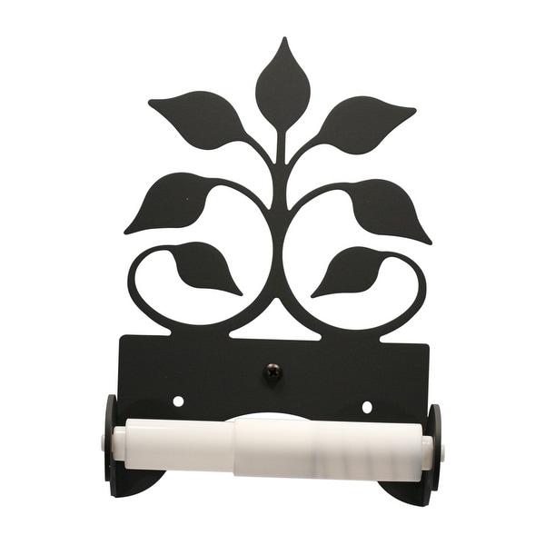 Leaf Fan - Toilet Tissue Holder