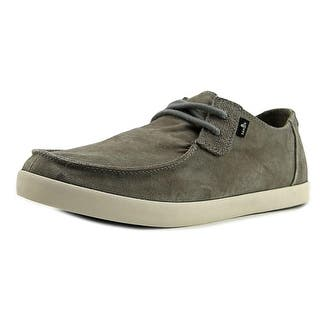 Sanuk Nu-Nami Men Moc Toe Canvas Loafer|https://ak1.ostkcdn.com/images/products/is/images/direct/203b08863d006da911a5be3312e63c7a513bc4cd/Sanuk-Nu-Nami-Men-Moc-Toe-Canvas-Loafer.jpg?impolicy=medium