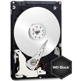 Western Digital HDD WD5000LPLX 500GB SATA 6Gb/s 32MB Cache 7200RPM 2.5inch Mobile Bare Drive