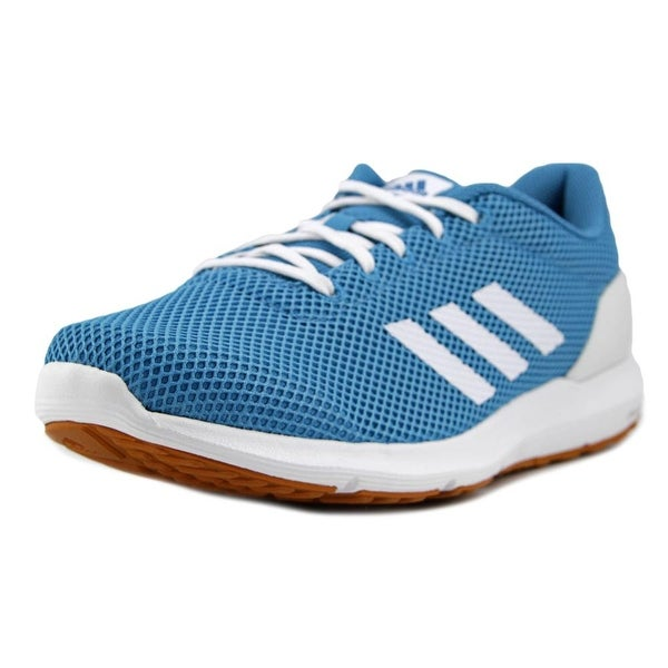Adidas Cosmic 1.1 m Men Round Toe Synthetic Blue Running Shoe