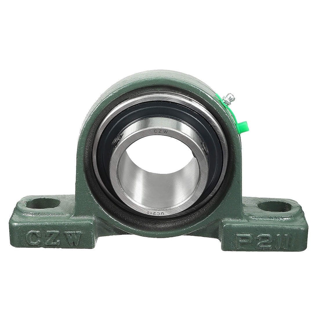 Self-Alignment Pillow Block Cast Bearing UCP211 55mm Mounted Bear