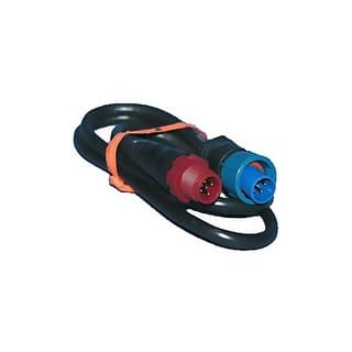 LOWRANCE 127-04 NAC-MRD2MBL NMEA NETWORK ADAPTER CABLE Lowrance NMEA Network Adapter Cable|https://ak1.ostkcdn.com/images/products/is/images/direct/2041d9aca245f29e87b3f5ab0c9e532e6ed4e153/Lowrance-127-04-Lowrance-NMEA-Network-Adapter-Cable.jpg?impolicy=medium