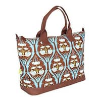 Amy Butler  Marni Duffle Passion Lily Turquoise - US One Size (Size None)