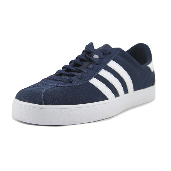 Adidas Skate ADV CoNavy/FtwWht/FtwWht Skateboarding Shoes