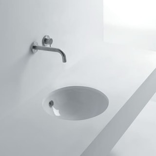 undermount bathroom sinks shop the best deals for aug