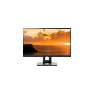 """Refurbished - HP VH240A 23.8"""" IPS LED backlight Monitor 5ms Full HD 1920x1080 HDMI, VGA"""