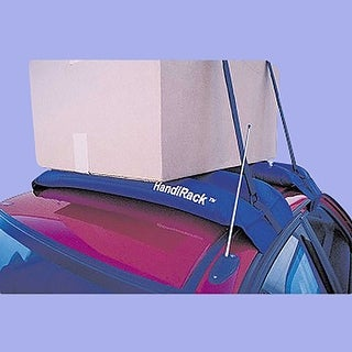 Car Roof Covers Blue Weave Nylon Rack Inflatable 30 x 60