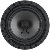 "Architech 8"" 2-way Premium Series Frameless In-ceiling And Wall Loudspeakers"