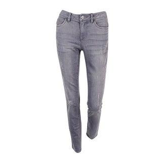 Two by Vince Camuto Women's Skinny Jeans - Grey