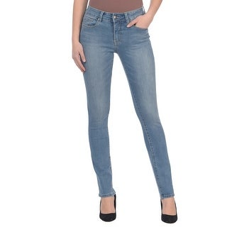 Lola Classic Straight Jeans, Kristine-MLB (More options available)