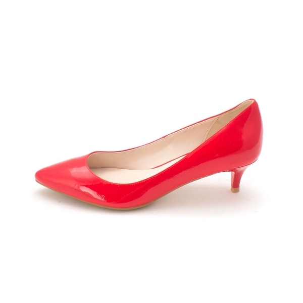 Cole Haan Womens Staciesam Pointed Toe Classic Pumps - 6