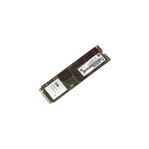 Intel Solid State Drive 600P Series - 512GB Hard Drive