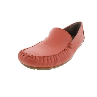 Rose Petals by Walking Cradles Womens Eagle Slip On Loafers Round-Toe Shoes