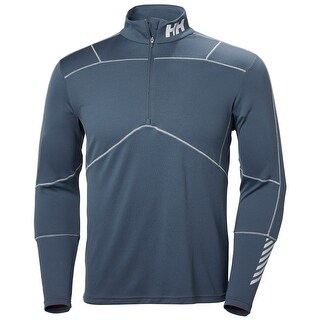 Helly Hansen Mens Lifa Active 1/2 Zip Baselayer (4 options available)