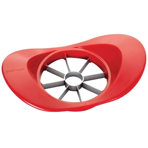 Good Cook 10600 Classic Apple Wedger, Red