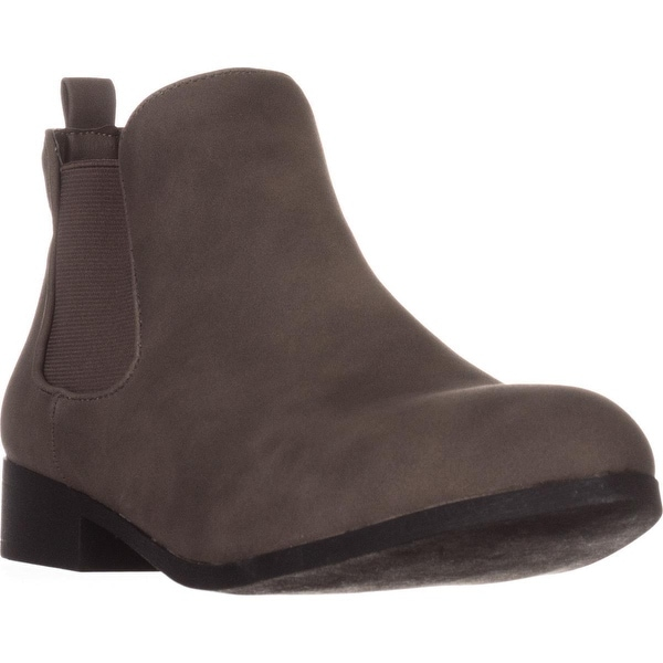 AR35 Desyre Chelsea Ankle Boots, Brown - 11 us