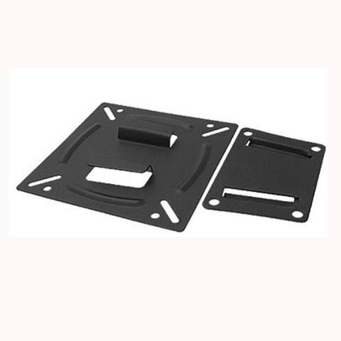 N2 Flat Panel LCD TV Screen Monitor Wall Mounting Bracket - Black