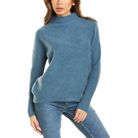 Philosophy Overwashed Cashmere Sweater