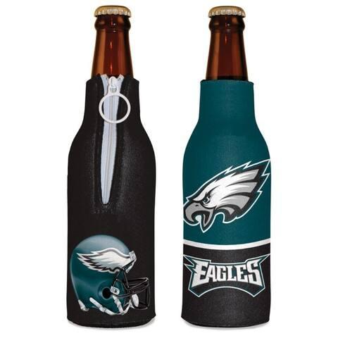 Philadelphia Eagles Bottle Cooler - 12 ounce