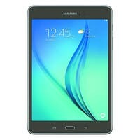 Samsung Commercial Tablet - Sm-T350nzaaxar