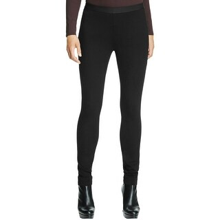 Eileen Fisher Womens Leggings Ponte Stretch - S