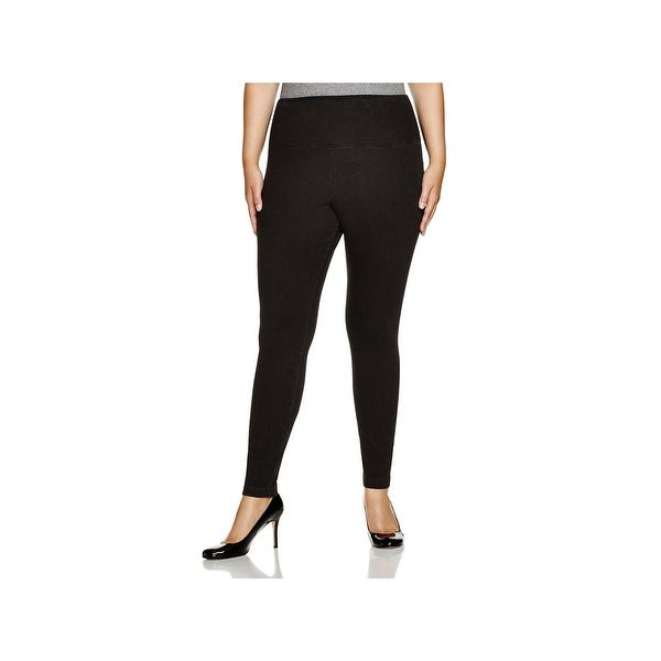 5969c832995f7 Shop Lysse Womens Plus Leggings High Waist Stretch - Free Shipping ...