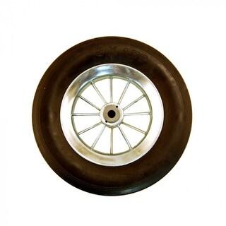 """Arnold 490-322-0008 Wire Spoke Wheel, 8"""" x 1.75"""""""
