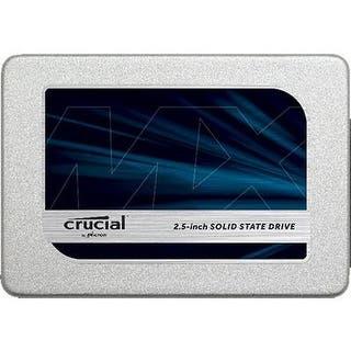Crucial Mx300 275Gb Sata 2.5 Inch Internal Solid State Drive - Ct275mx300ssd1|https://ak1.ostkcdn.com/images/products/is/images/direct/205b8f5f5f2002018bcb0c61076b2eac3c3edb5a/Crucial-Mx300-275Gb-Sata-2.5-Inch-Internal-Solid-State-Drive---Ct275mx300ssd1.jpg?impolicy=medium