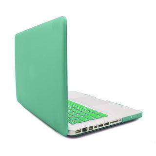 "2 in 1 Rubberized Hard Matte Case Cover For Macbook Pro 13"" Retina + Keyboard Skin ( A1502-A1425 )"