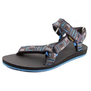 Teva Orginal Universal Inca Open-Toe Canvas Sport Sandal