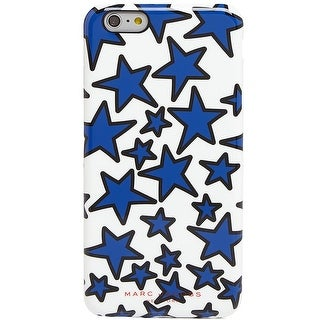 Marc Jacobs Cell Phone Case Star iPhone 6S Plus