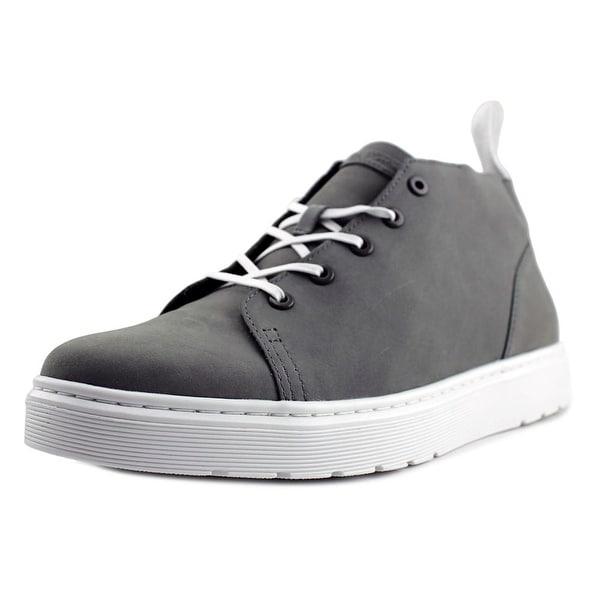 Dr. Martens Air Wair Baynes Men Grey Sneakers Shoes