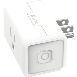 Tp-Link Smart Plug Mini, No Hub Required, Wi-Fi, Works With Alexa, Control Your Devices From Anywhere, Occupies Only One