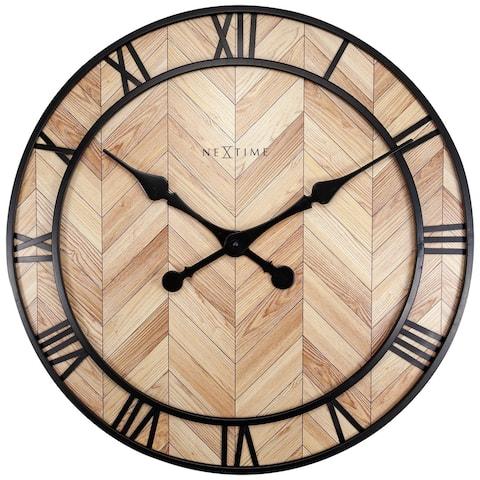 NeXtime Roman Vintage Wall Clock